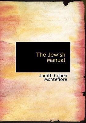 The Jewish Manual 9780554242187
