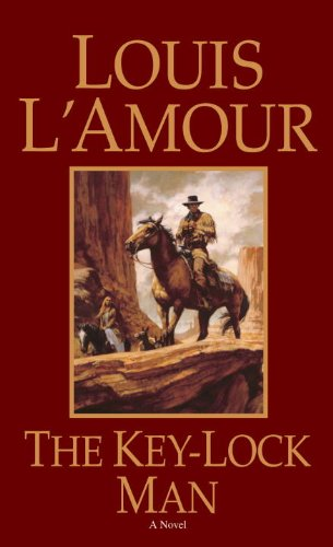 The Key-Lock Man 9780553280982