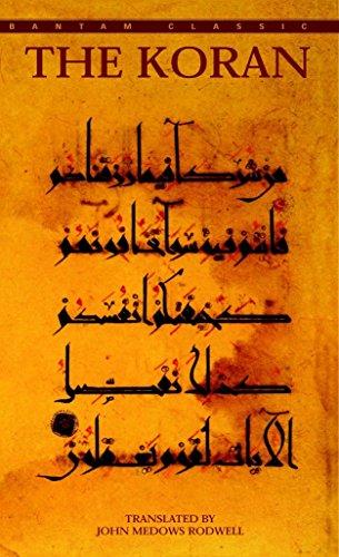 The Koran 9780553587524