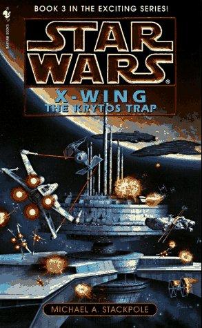 The Krytos Trap 9780553568035