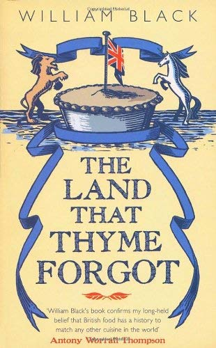 The Land That Thyme Forgot 9780552152099