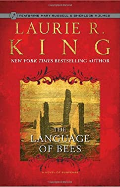 The Language of Bees 9780553804546