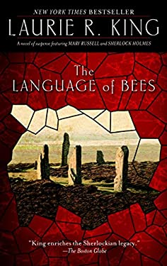 The Language of Bees 9780553588347