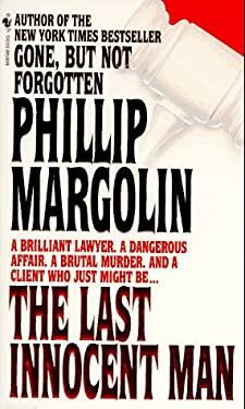 The Last Innocent Man 9780553569797