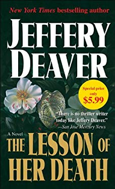 The Lesson of Her Death 9780553592801