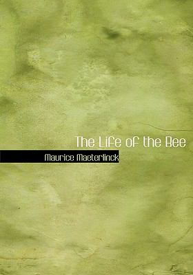 The Life of the Bee 9780554221694