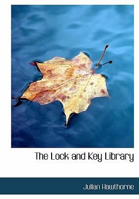 The Lock and Key Library 9780554293097