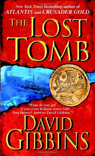 The Lost Tomb 9780553591194