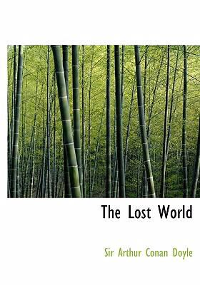 The Lost World 9780554239828