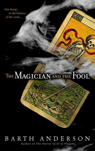 The Magician and the Fool 9780553383591