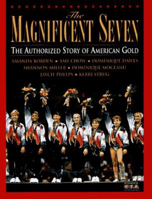 The Magnificent Seven 9780553097740
