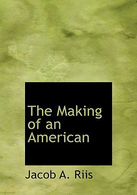 The Making of an American 9780554220673