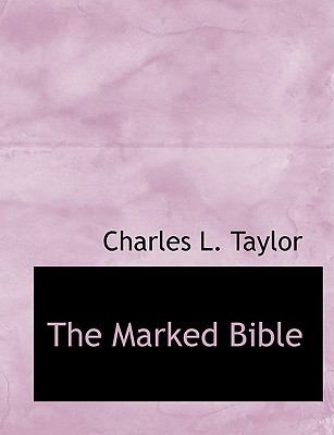 The Marked Bible 9780554580319