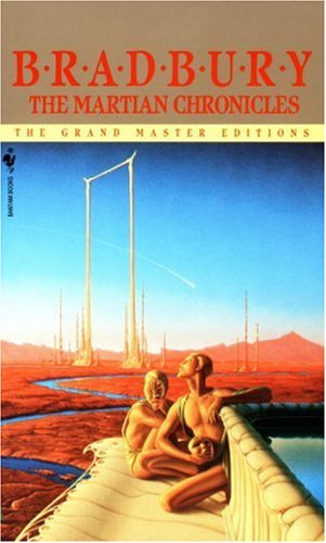 The Martian Chronicles 9780553278224