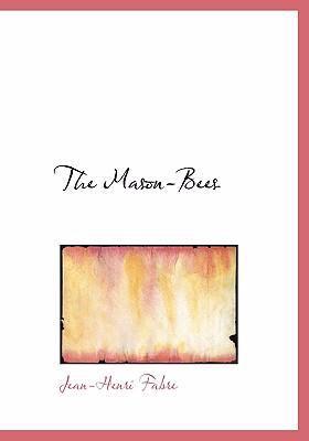 The Mason-Bees 9780554271873