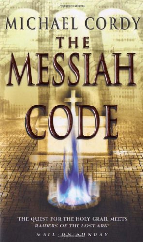 The Messiah Code. Michael Cordy 9780552154055