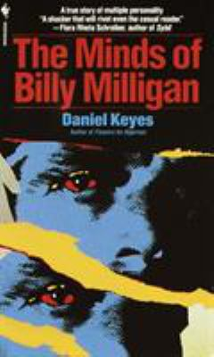 The Minds of Billy Milligan 9780553263817