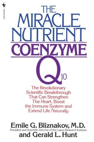 The Miracle Nutrient 9780553763133