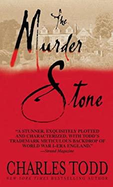 The Murder Stone 9780553586602