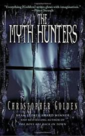 The Myth Hunters: Book 1 of the Veil