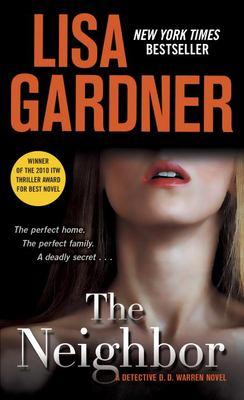 The Neighbor: A Detective D. D. Warren Novel 9780553591903