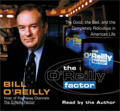 The O'Reilly Factor 9780553712438