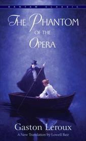 The Phantom of the Opera 1962451