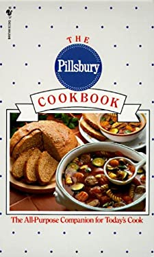 The Pillsbury Cookbook 9780553575347