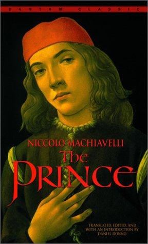 The Prince 9780553212785