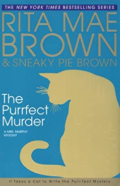The Purrfect Murder 9780553803655