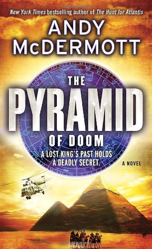 The Pyramid of Doom 9780553593631