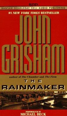 a description of the rainmaker by john grisham Download the rainmaker audiobook  publisher description  bestselling author john grisham returns to the courtroom for the first time since a time to kill to.