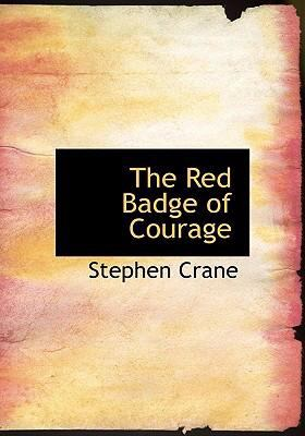 The Red Badge of Courage 9780554254333