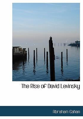 The Rise of David Levinsky 9780554260839