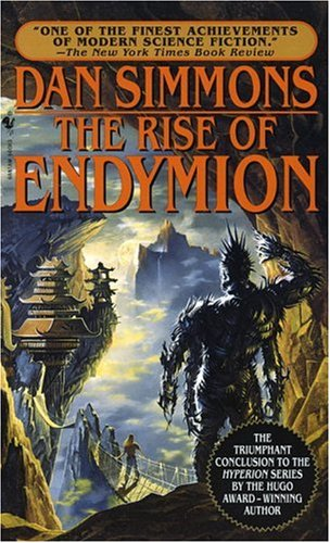 The Rise of Endymion 9780553572988