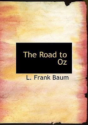 The Road to Oz 9780554217116