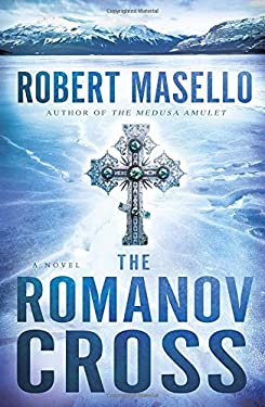 The Romanov Cross 9780553807806
