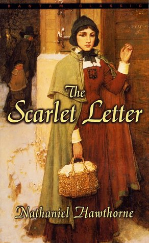 the guilt of reverend dimmesdale in nathaniel hawthornes novel the scarlet letter The scarlet letter nathaniel hawthorne buy share buy  home literature notes the scarlet letter symbolism in the scarlet letter table of contents  all subjects the scarlet letter at.