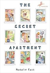 The Secret Apartment 1973078