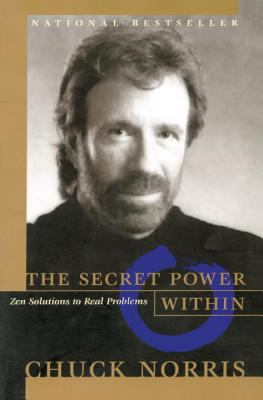 The Secret Power Within 9780553069082
