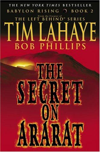 The Secret on Ararat 9780553383508