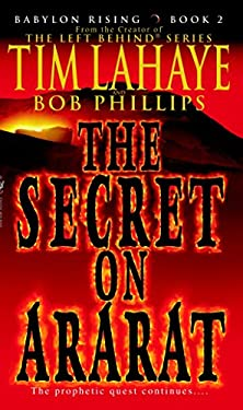 The Secret on Ararat 9780553586077