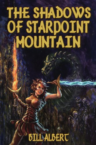 The Shadows of Starpoint Mountain 9780557273973