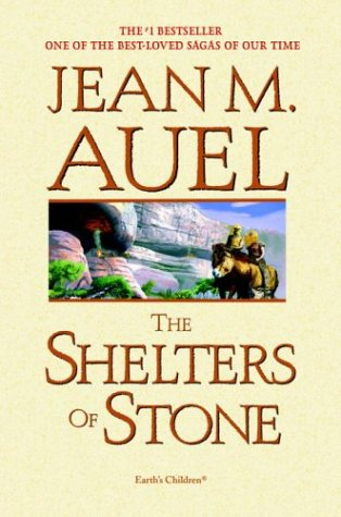 The Shelters of Stone (Earth's Children, Book Five): Earth's Children