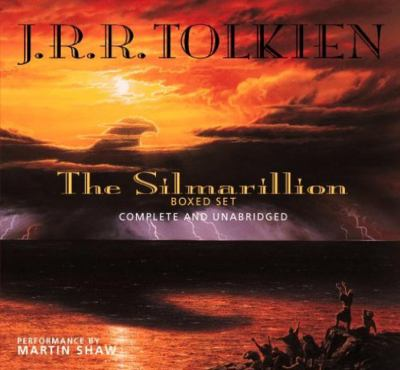 The Silmarillion 9780553456066