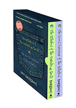 The Sisterhood of the Traveling Pants Boxed Set [With Poster] 9780553376067