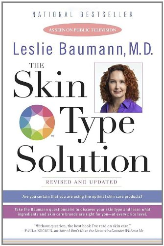 The Skin Type Solution 9780553383300