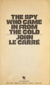 The Spy Who Came in from the Cold 1965709