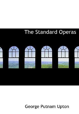 The Standard Operas 9780554304915
