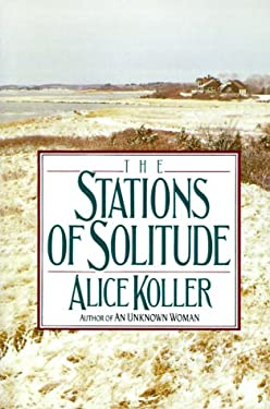 The Stations of Solitude 9780553354072